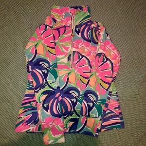 Lilly Pulitzer Tops - Lilly Pulitzer pullover